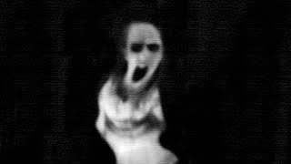 Scary Crying Ghost - Ghost Cry Sound Effect