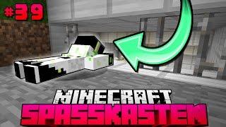 EINBRUCH in den WAFFENKELLER?! - Minecraft Spasskasten #39 [Deutsch/HD]
