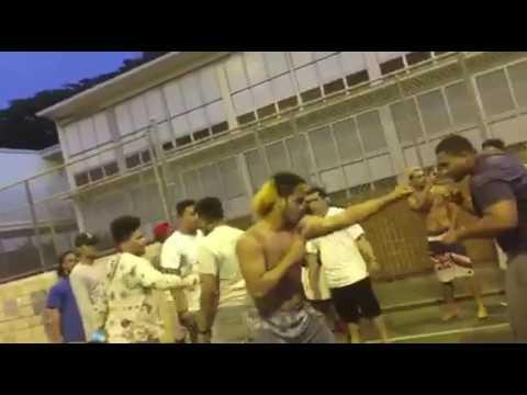 Kalihi Scraps - T.U vs K.M