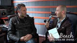 Alex Neri Interviewed by Coco Beach