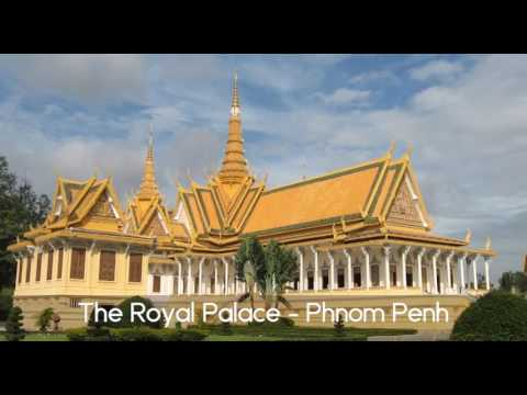Cambodia Tour Ujwal International Holidays