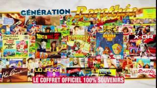 Compilation CD Génération Dorothée | steeve LAURENT
