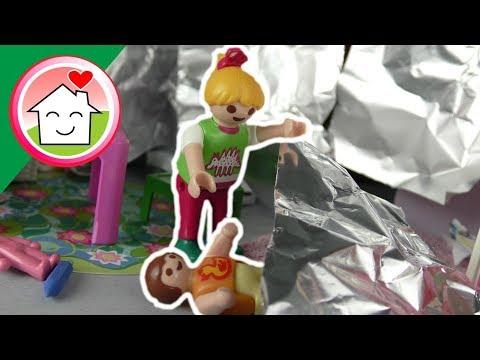 التجربة الكهرومغناطيسية  - عائلة عمر - أفلام بلاي