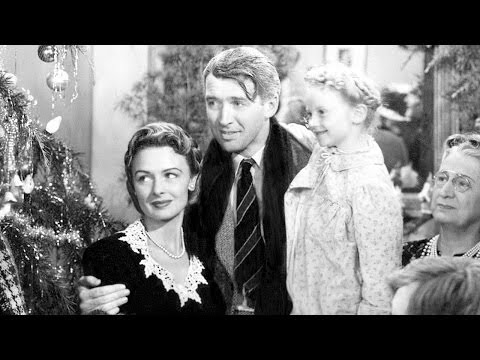 IT'S A WONDERFUL LIFE Sequel In Works