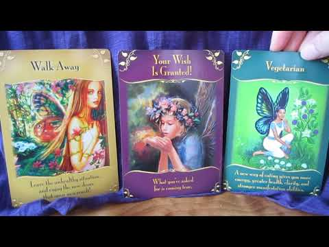 Weekly Oracle Card Reading for Jan 29 - Feb 4