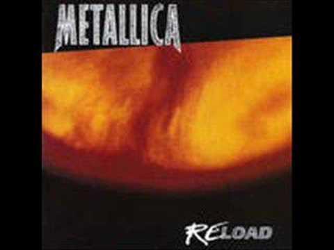 metallica - unforgiven ll