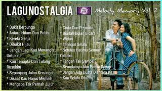 Tembang Kenangan - Lagu Nostalgia (Melody Memory Vol. 2)