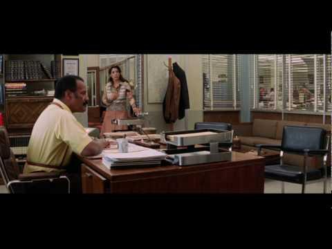 Starsky and Hutch Opening Scene