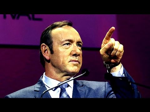 Kevin Spacey's Threatening the Elites! #Pizzagate Hqdefault