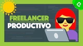 Soy Freelancer y soy productivo | Curso para trabajar como Freelance