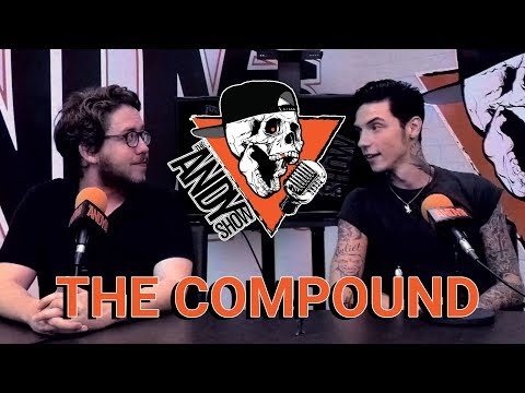 """The Compound"" - The Andy Show - Patreon Throwback"