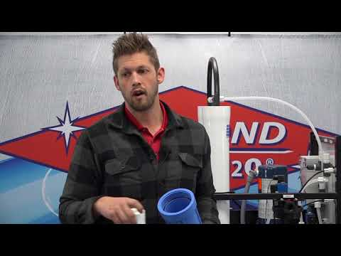 How to Change Your RO Pre Filter