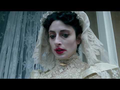 sherlock leffroyable mariée vf