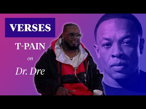 "TPain on Dr Dre and Eminem's ""Forgot About Dre""  VERSES"