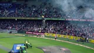 See the Melbourne Renegades live at Etihad stadium