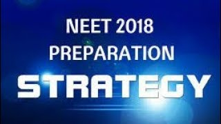Neet last 4 month strategy......live streaming session with Q/A...