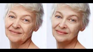 Антивозрастная маска для лица Выравнивает и подтягивает кожу