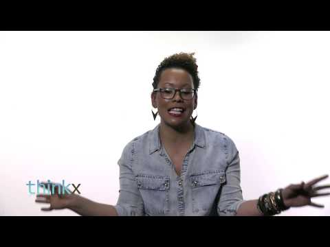 Think X - Think X with Jenna Wortham - YouTube