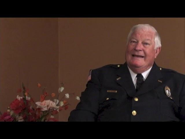 Chaplain Ken Ashlock