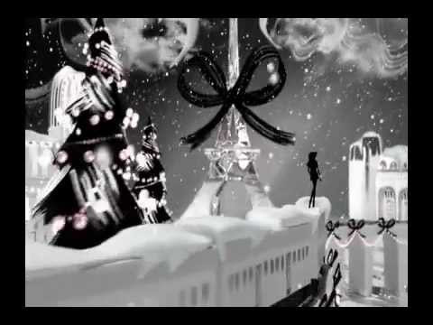 guerlain la petite robe noire christmas film youtube. Black Bedroom Furniture Sets. Home Design Ideas