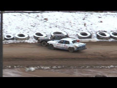 Enduro - 3/17/2013 - Big Diamond Speedway