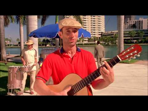 """My """"Best Of... Jonathan Richman"""" Compilation"""