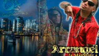 Watch Arcangel Dedicada A Tempo video