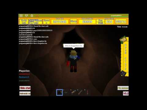 roblox tix factory tycoon door code