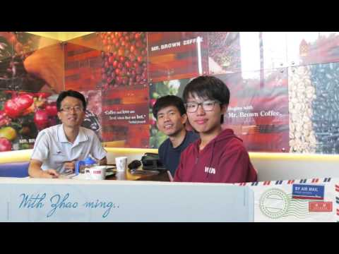 Taiwan Missions - Cross-Cultural Team Internship 2015
