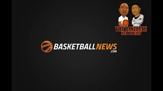 The Baseline with Alex Kennedy from Basketball News