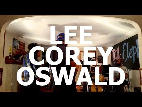 Lee Corey Oswald -