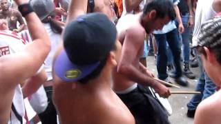 Granadictos - Somos Borrachos..!!  Carabobo F.C