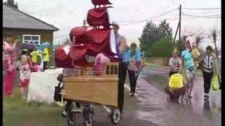 парад невест в Покосном