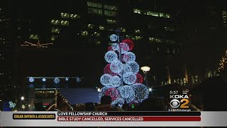 Light Up Night Offers Old Favorites, New Activities, Holiday Fun And Fireworks