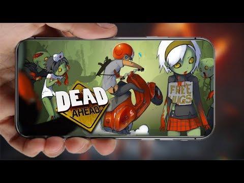 Dead Ahead: Diversão Garantida!!! Zumbis, Armas e RUN!!! Omega Play