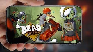 Dead Ahead : Diversão Garantida!!! Zumbis, Armas e RUN!!! Omega Play