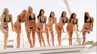 Yacht party  (Maybach Music Group)  ft Wale - Flat Out