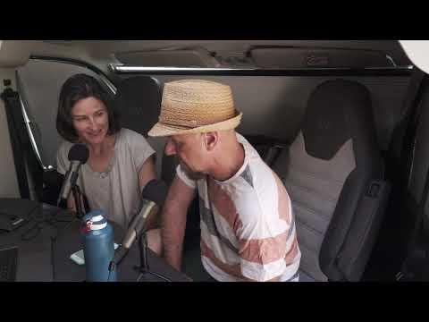 Cómo organizar en un viaje sin billete de vuelta - Hola Mundo vpodcast 1x1