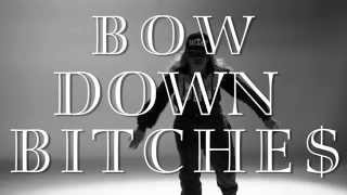 "Beyonce ""BOW DOWN/I BEEN ON"" Music Video - Sean Bankhead & The BGC"