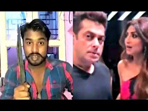 Valmiki Samaj Member Abuses Salman Khan & Shilpa Shetty Mp3