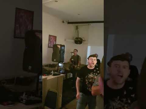 Poor Scouser Tommy - Jamie Webster (Halfway House 27/08/17)