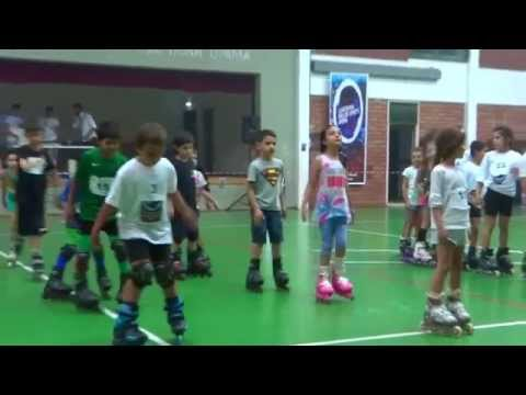 1st Junior Open Roller Games, Nicosia, Cyprus