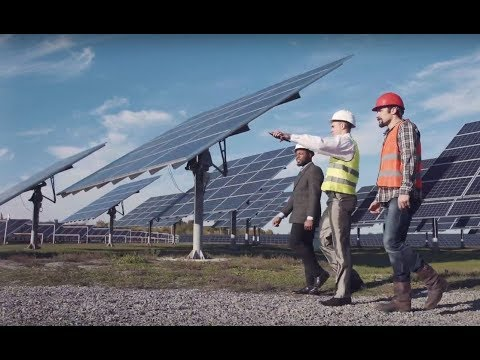 What landowners are saying about solar farms