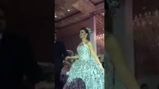 В Иордании внучка Саддама Хусейна вышла замуж!