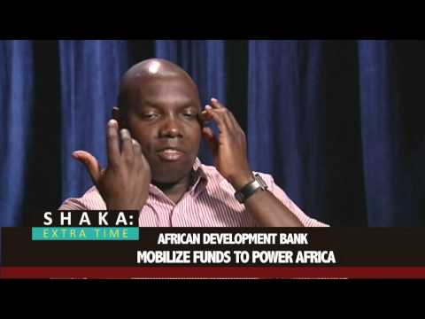 AFRICAN DEVELOPMENT BANK TO MOBILIZE RESOURCES