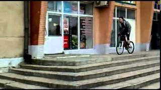 Экстрим на велосипеде(Самое смешное и интересное видео снятое на камеру смотрите у нас!, 2015-11-08T10:55:04.000Z)
