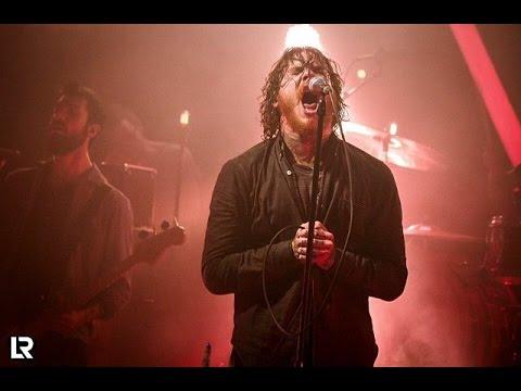 The Devil Wears Prada - Escape HD (Live in Toronto)