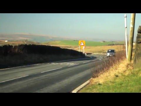 The Car Sales Company Bury Corporate Video
