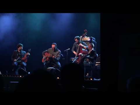 Stochelo Rosenberg Et Django Memories - Minor Swing