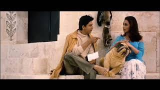 Клип из индийского фильма дорогами любви